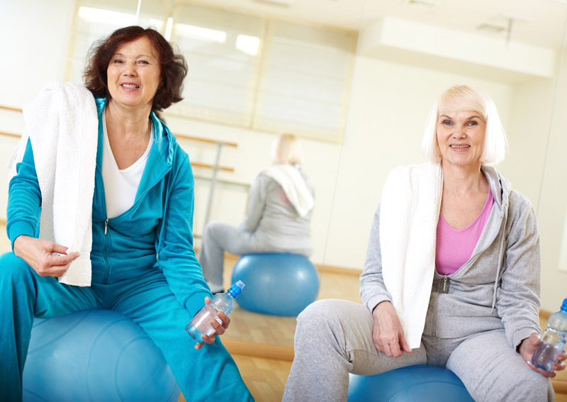 Krebsvorsorge beim Gynäkologen