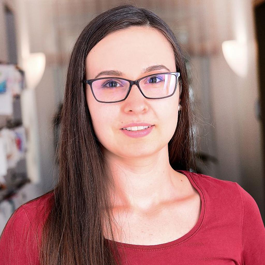 Michelle Gehrke