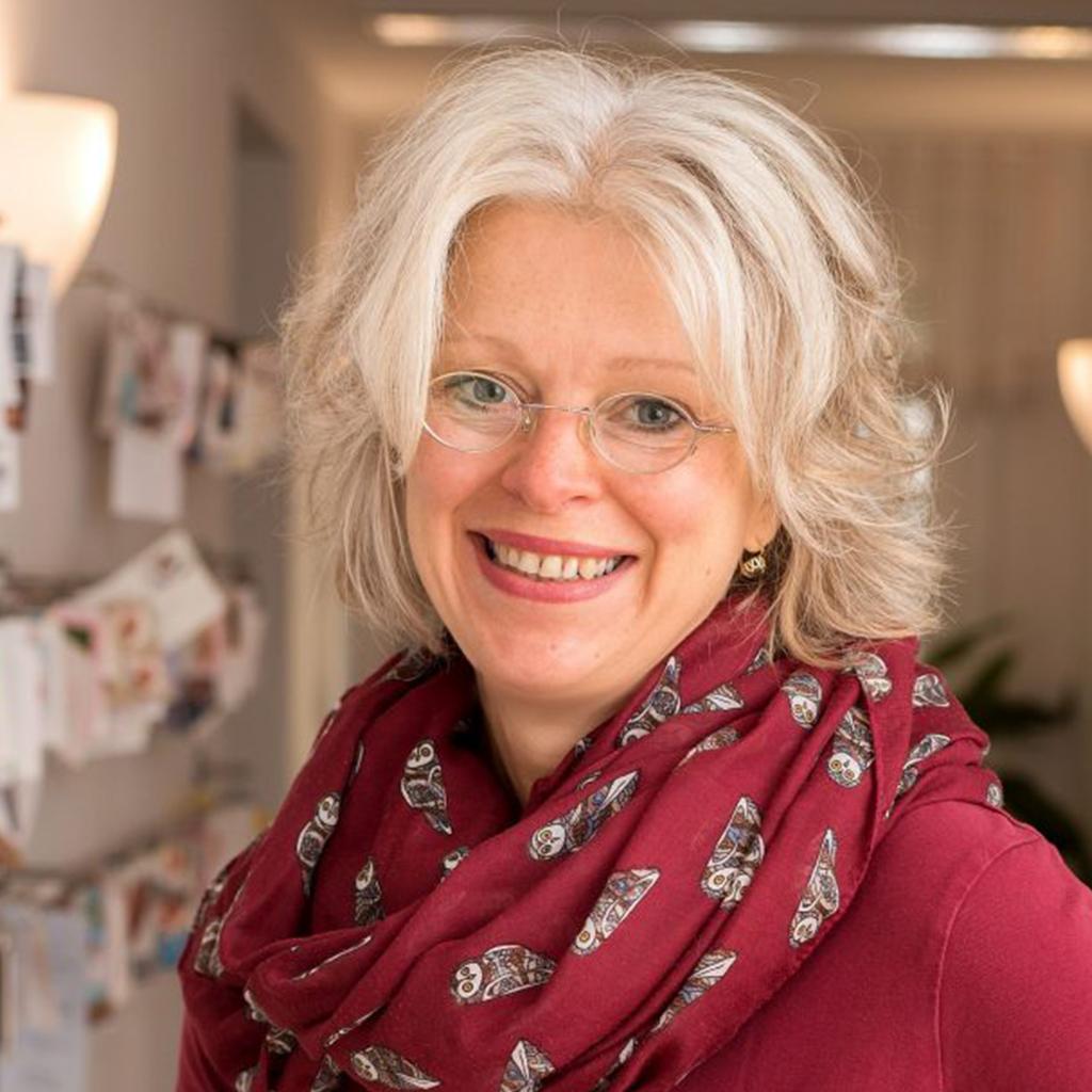 Dr. med. gyn. Sandy Berger