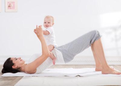 Schwangerenbetreuung