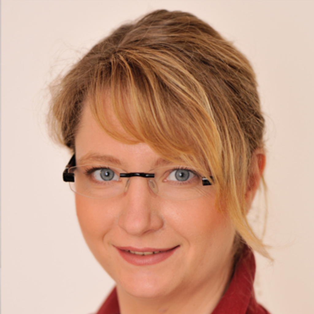 Stephanie Almstedt-Pape