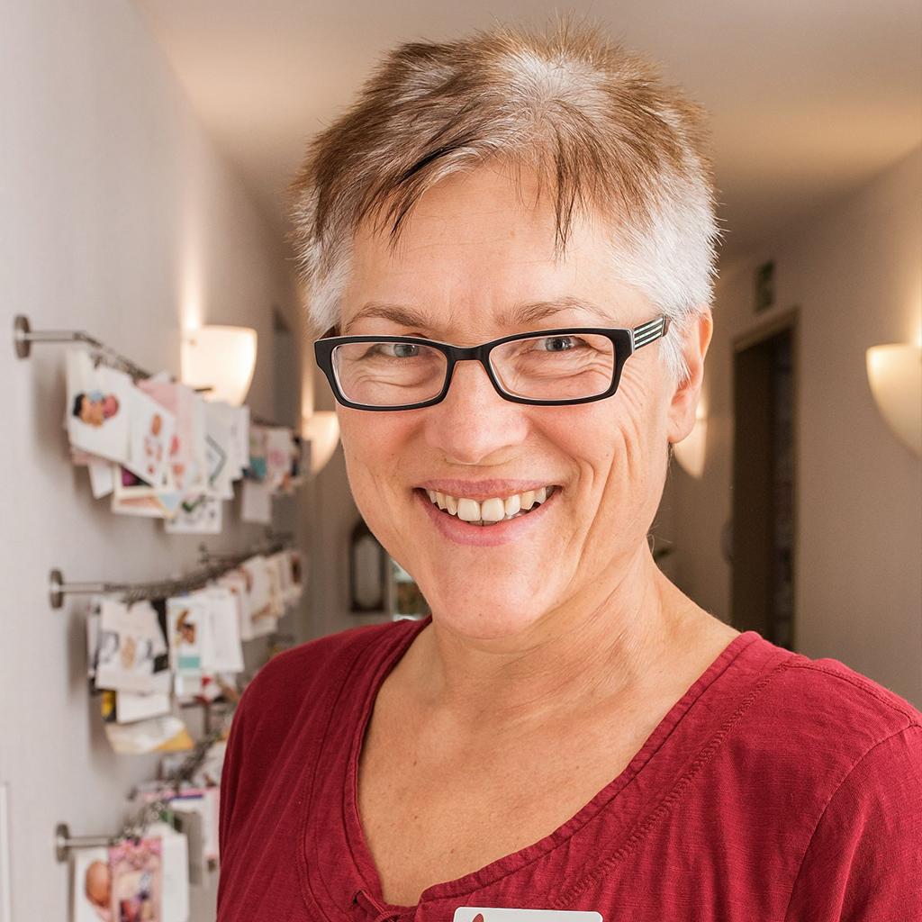 Susanne Jäger